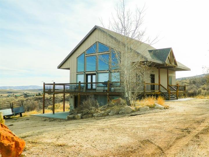 Bluegrass Cabin in Sweetwater