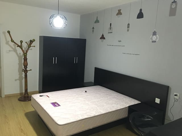 上海动物园韩国街新居首次出租~ - 上海 - Lägenhet