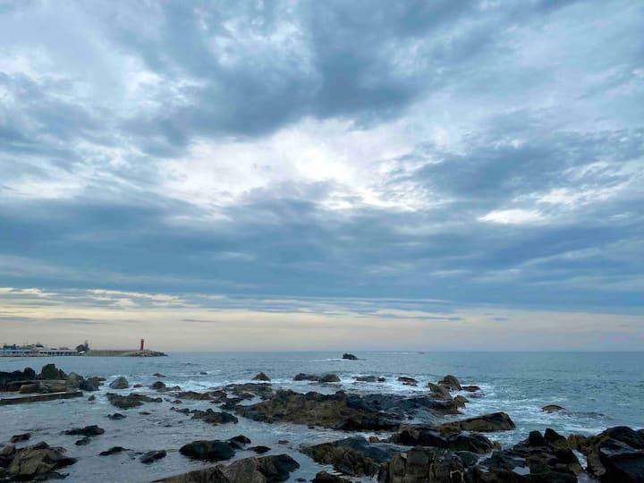 [30%특가](Ocean View)소돌에 여행을 담다! #도깨비촬영지 #BTS앨범촬영지