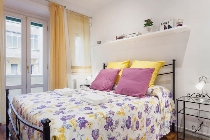 Camera Anna - Roma - Bed & Breakfast