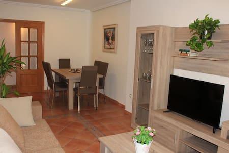 Piso en Santomera recién reformado - Santomera - Apartment