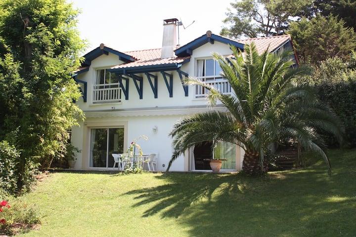 Maison près de la plage et du centre