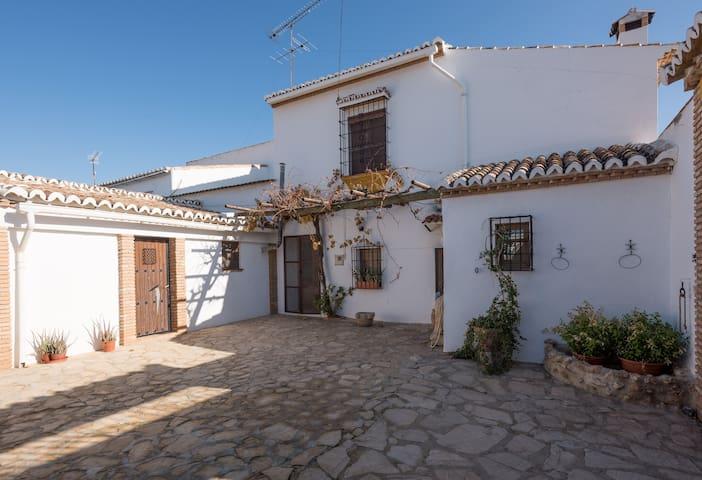 San Jose Cotage - Antequera - Ev