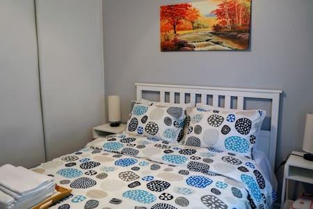 Cozy Private Room(No.4) share Bath Sacramento