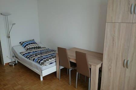 WG Zimmer - Bösingen - Apartemen