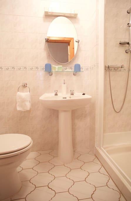 Hope bathroom