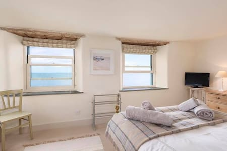 No 1 Beesands - perfect seaside cottage - Devon - Haus