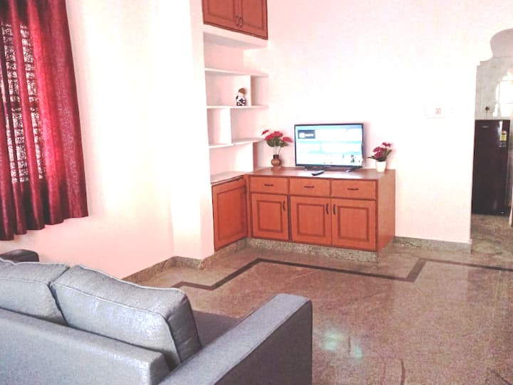 2 BHK Home in HSR