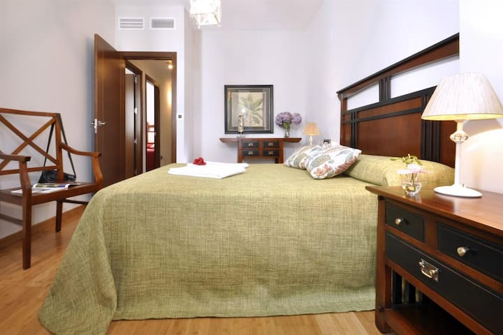 Tempa Museo 8_B, Friendly Rentals - Sevilla - Appartement