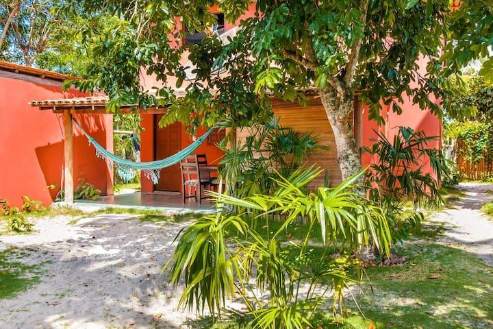Pousada do Guga, Caraíva (Casa de Férias)