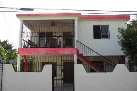 ACCOGLIENZA CARAIBICA - San Cristobal