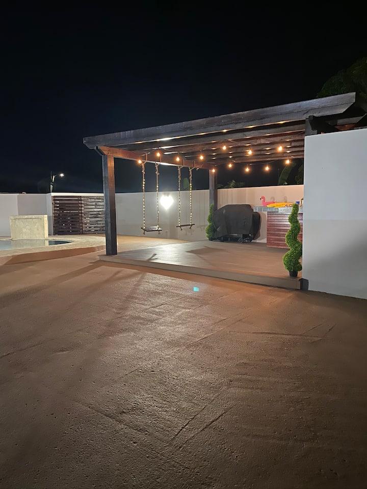 Private Pool House Brisas Del Mar