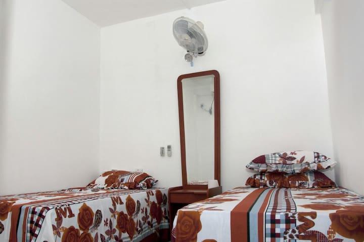 Rajagiriya Room - Sri Jayawardenepura Kotte - Appartement