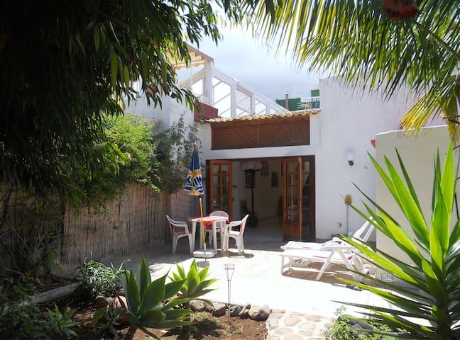 Casa Benjamin - Los Silos - House