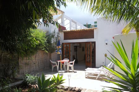 Casa Benjamin - Los Silos - Dom