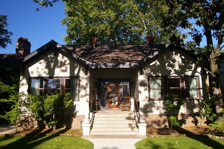 Beautiful Craftsman in Charming Lodi Neighborhood