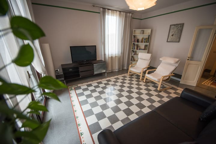Verona City Liberty Apartment