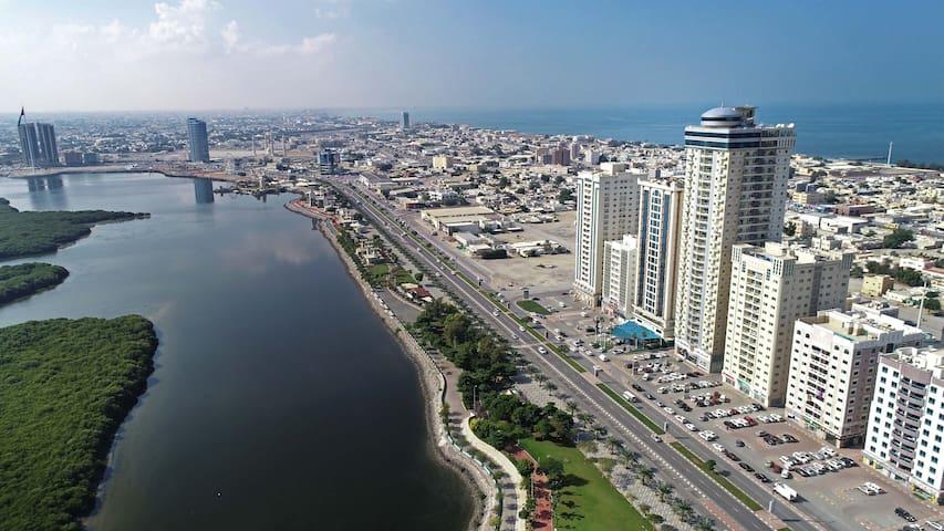 Abjar Tower
