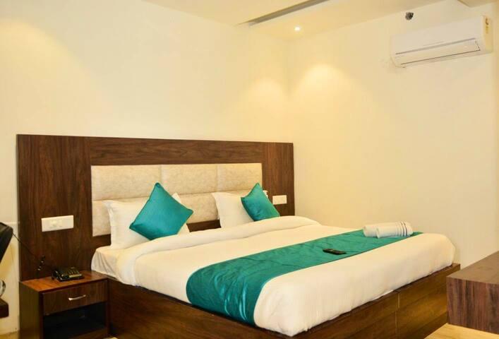 Hotel JP Vista cosy