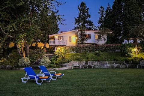 Torrinheira ~ Private Family Pool Villa