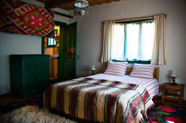 Double Room -  in Casa Tablou