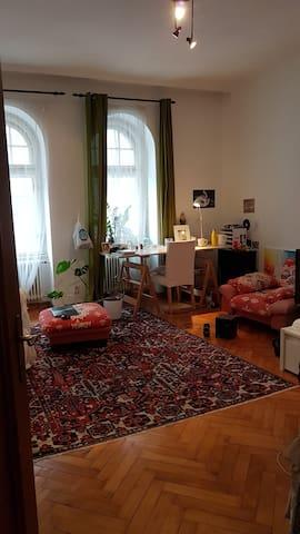 Nice big room