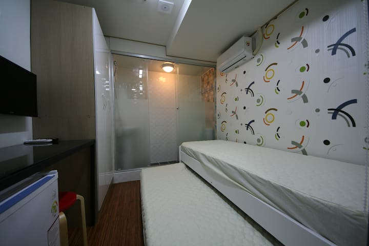 Slide Room - Star Guest House