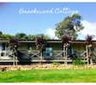 Brookwood Cottage - COWARAMUP
