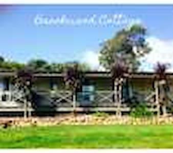 Brookwood Cottage - COWARAMUP - Chalet
