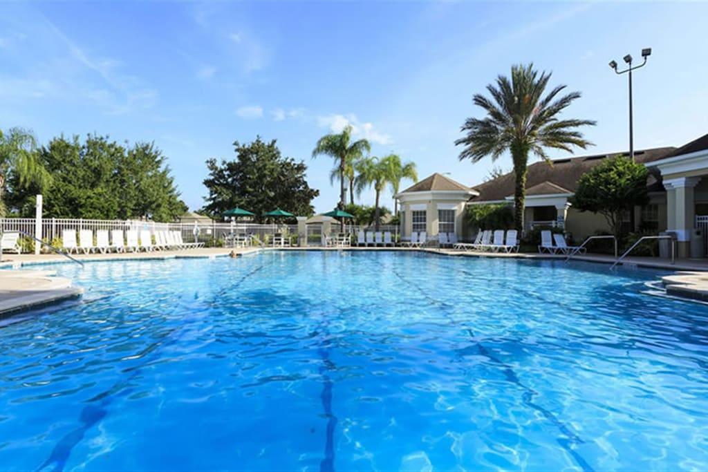 Sweet Home Vacation Disney Rentals Vacation Homes Florida Windsor Palms Resort