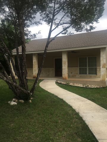 Comfortable, Cozy Casita!!! - New Braunfels - Ev