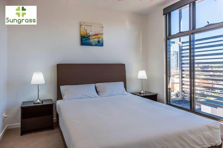 Fleet Lane Apartments - 2 Bedroom 2 Bathroom