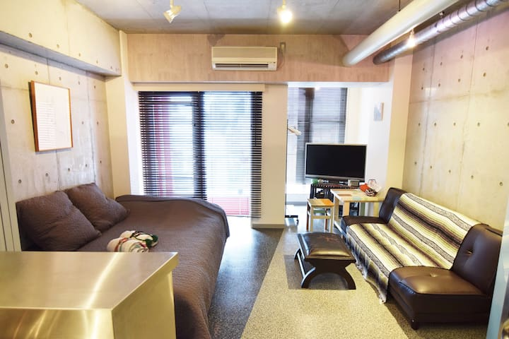 Friends, Couples! 5min to Shibuya! - Setagaya - Apartment
