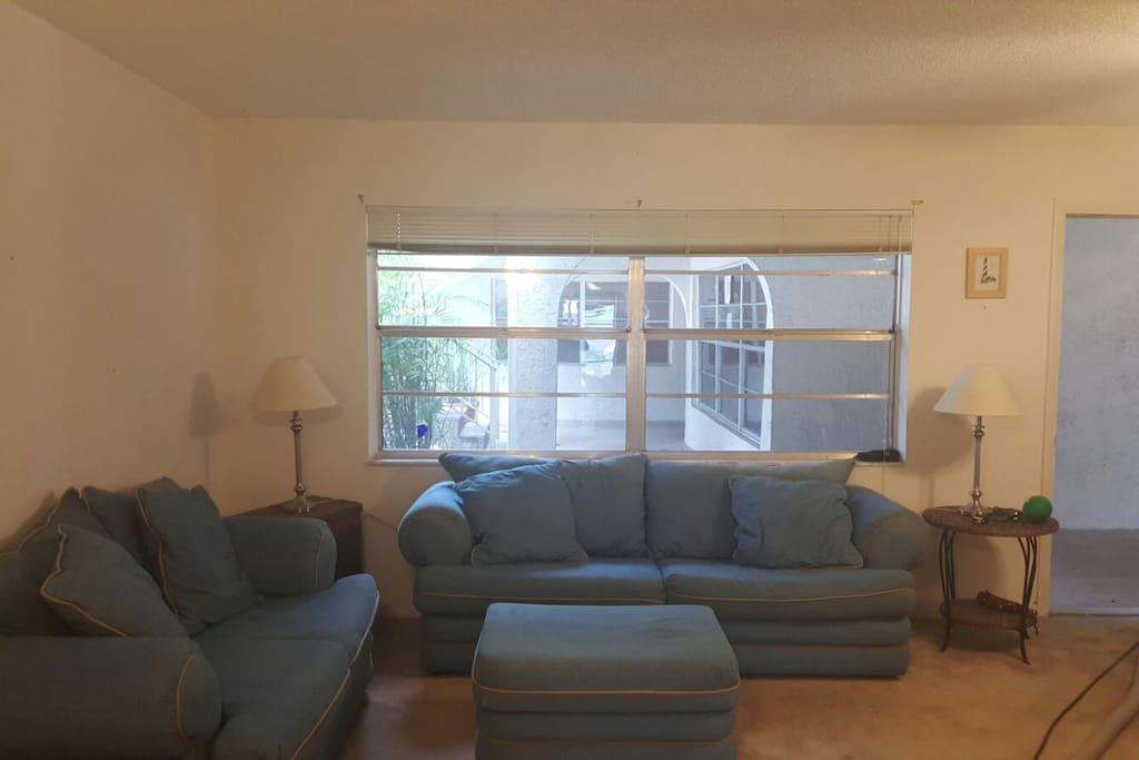 Cozy 1 Bedroom Condo Sleeps 4 Apartments For Rent In Deerfield Beach Florida United States