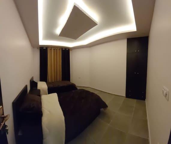 Twine room