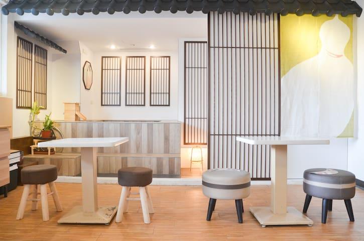 「男性專屬」和風隨機單人房 全新獨特日式澡堂開放中