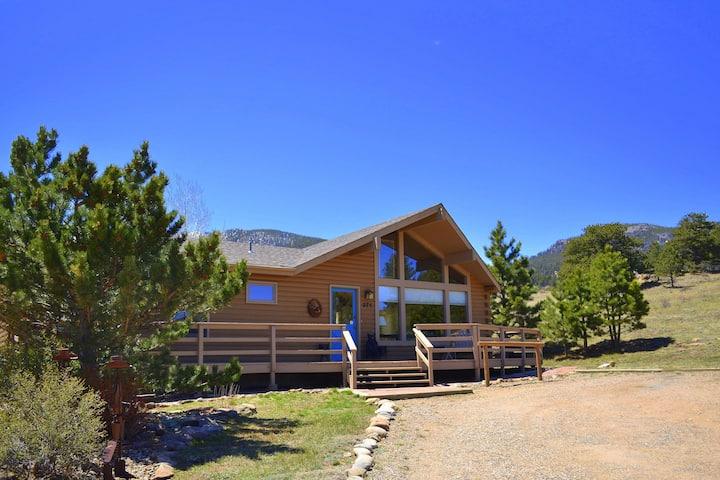 Tonahutu - Charming home - WIFI - Quiet location