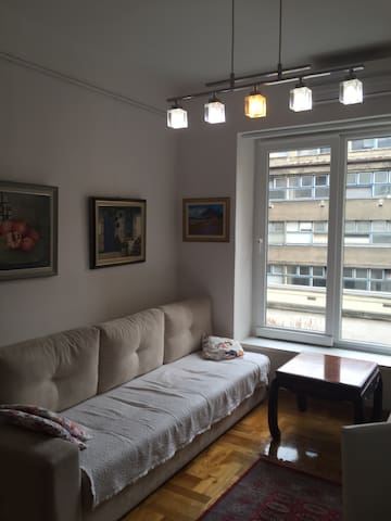 Enjoy the Centre ! - Sarajevo - Appartement
