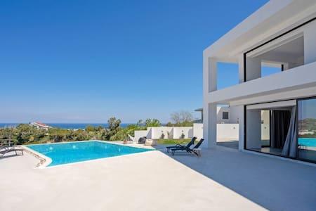 Habitat Inn Faliraki View Villa