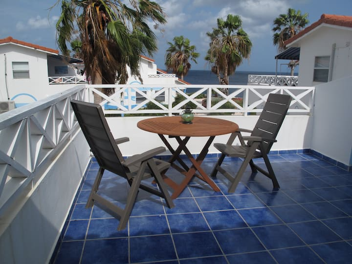 Marazul Dive Resort Townhome