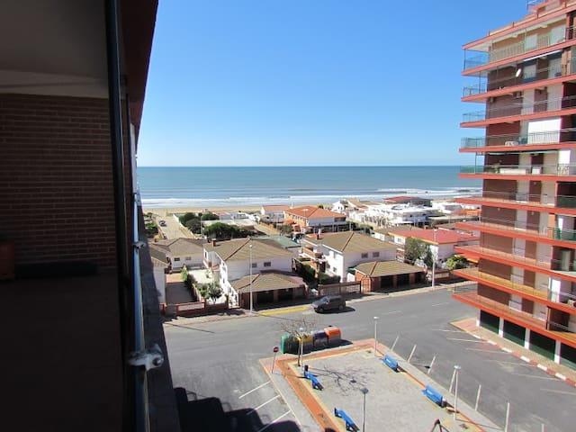 Mirando al mar - Punta Umbría - Квартира