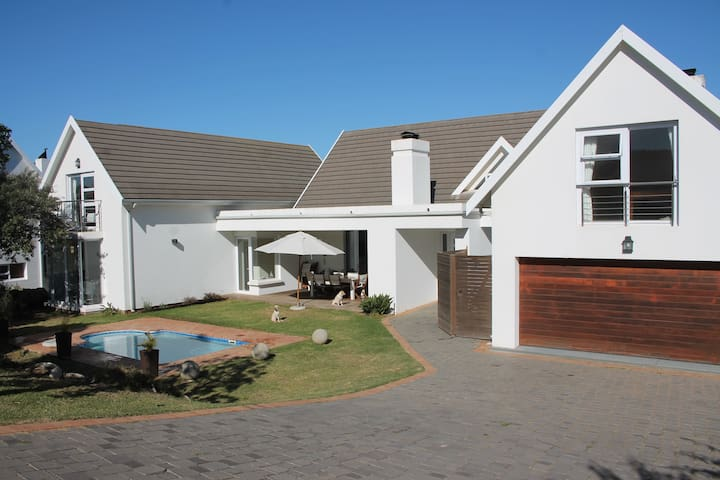 St Francis Bay, Eastern Cape,