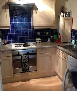 Double Room by Hulme Park - Manchester