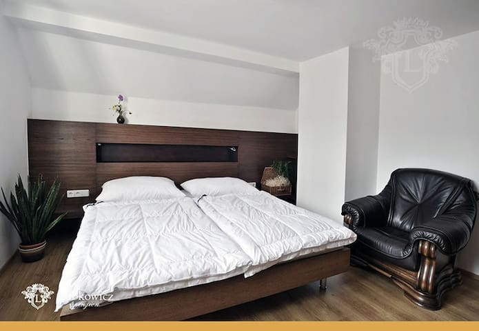 Penzion LOBKOWICZ - Göstling an der Ybbs - Appartement