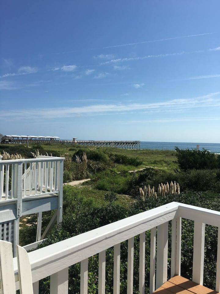 Wrightsville Beach Ocean Front Home