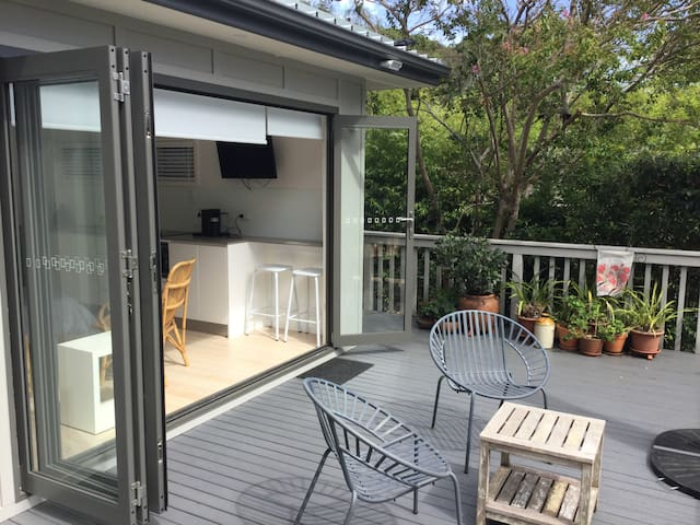 Self contained studio - Bilgola Plateau - Apartment