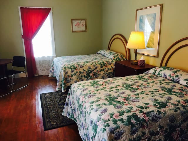 Beautiful Large Room Near Bethel and Villa Roma#20