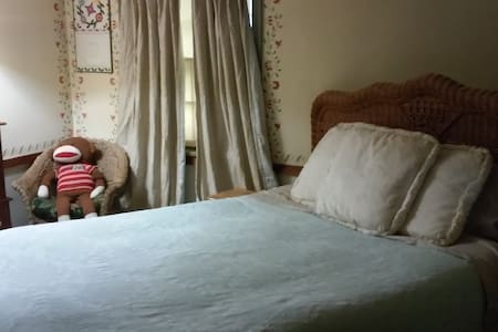 Private Guest Room: Unos, at Shire Oaks - Pittsford - House
