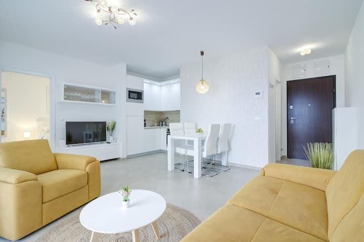 Apartmans Luka-Villa Sunce 1