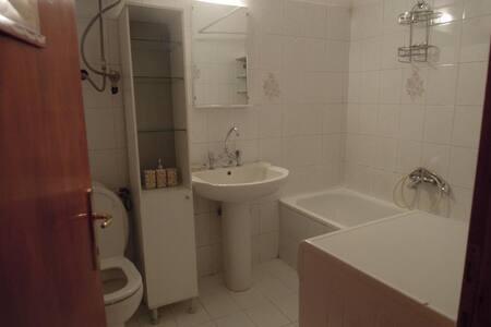 ενοικιαση δοματιου - Florina - Apartment